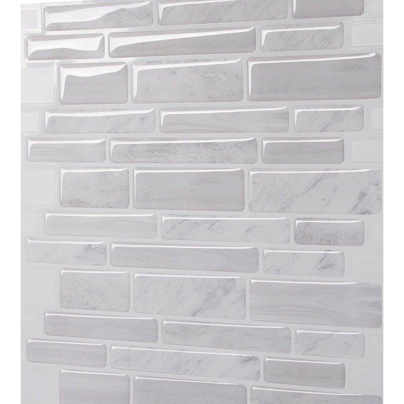L Stick Mosaic Tile