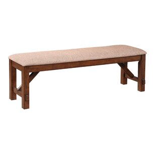 Alejandro Upholstered Bench