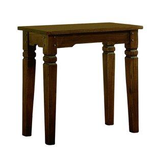 Ronquillo Console Table By Rosalind Wheeler