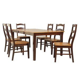 Kaw City Dining Table by Loon Peak