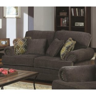 Danielle Loveseat by Alcott Hi..