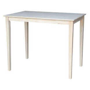 Johnny Dining Table by International Concepts Sale