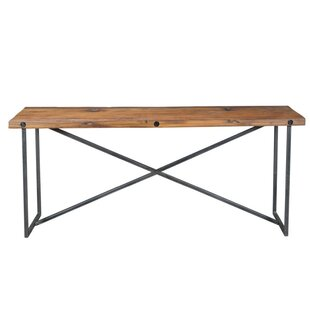 CDI International Console Table