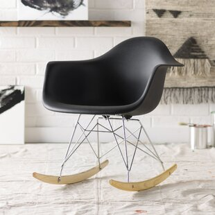 Aries Rocking Chair by Turn on the Brights