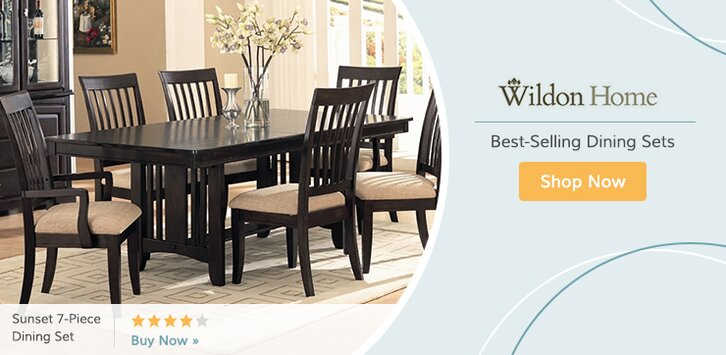 Beau Wildon Home ® Dining And Bar Furniture