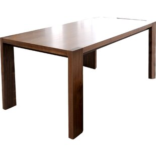 Gus* Modern Plank Dining Table