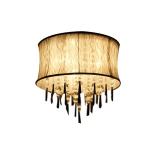 California Lighting 4-Light Pendant Light