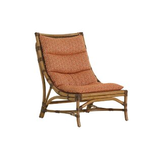 Twin Palms Lounge Chair by Tom..