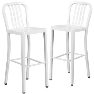 Astounding Clancy Bar Counter Stool Set Of 2 Gmtry Best Dining Table And Chair Ideas Images Gmtryco