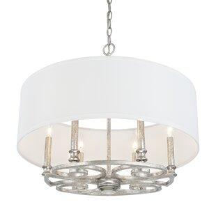 House of Hampton Newman 6-Light Pendant