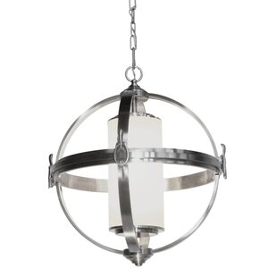 Brayden Studio Thornley 4-Light Pendant