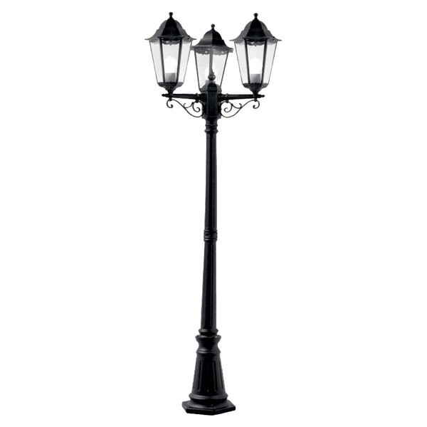 Garden Lamp Posts, Bollard Lights & LED Posts