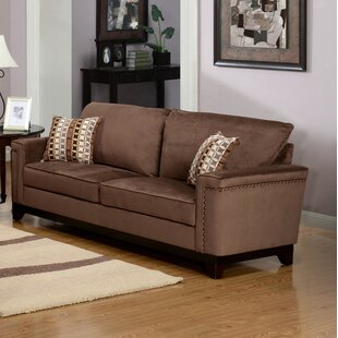 Compare Opulence Sofa by Wildon Home® Reviews (2019) & Buyer's Guide