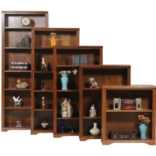 Jerome Standard Bookcase