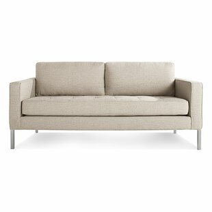 Blu Dot Paramount Studio Loveseat