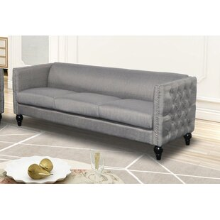 Annuziata Living Room Sofa by House of Hampton