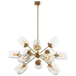 ARTERIORS Home Ramirez 12-Light Chandelier