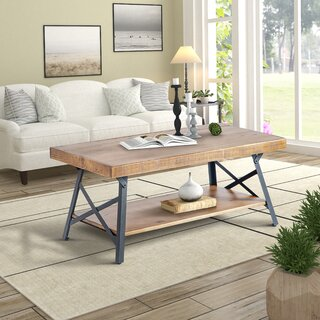Alladin Coffee Table by Gracie Oaks SKU:ED808026 Buy