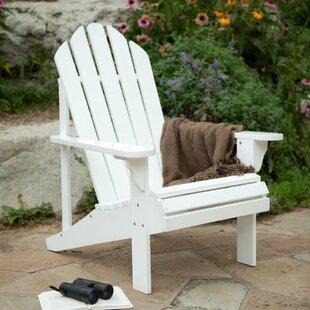 Osgood Folding Adirondack Chair