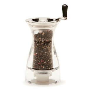 Spice Pepper Mill