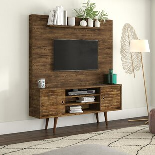 Compare & Buy Jabari Entertainment Center for TVs up to 65 ByGeorge Oliver