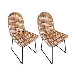 Dining Chair Set (Set Of 2) By Tom Tailor