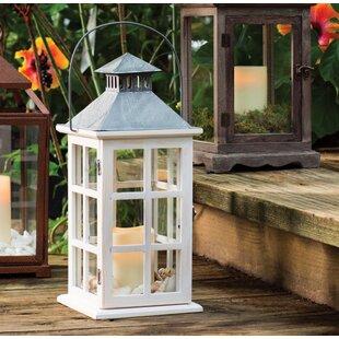 Beachcrest Home Gloucester Lantern