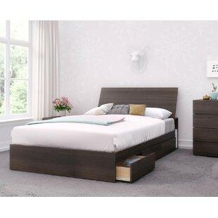 Ivy Bronx Mckain Platform 3 Piece Bedroom Set
