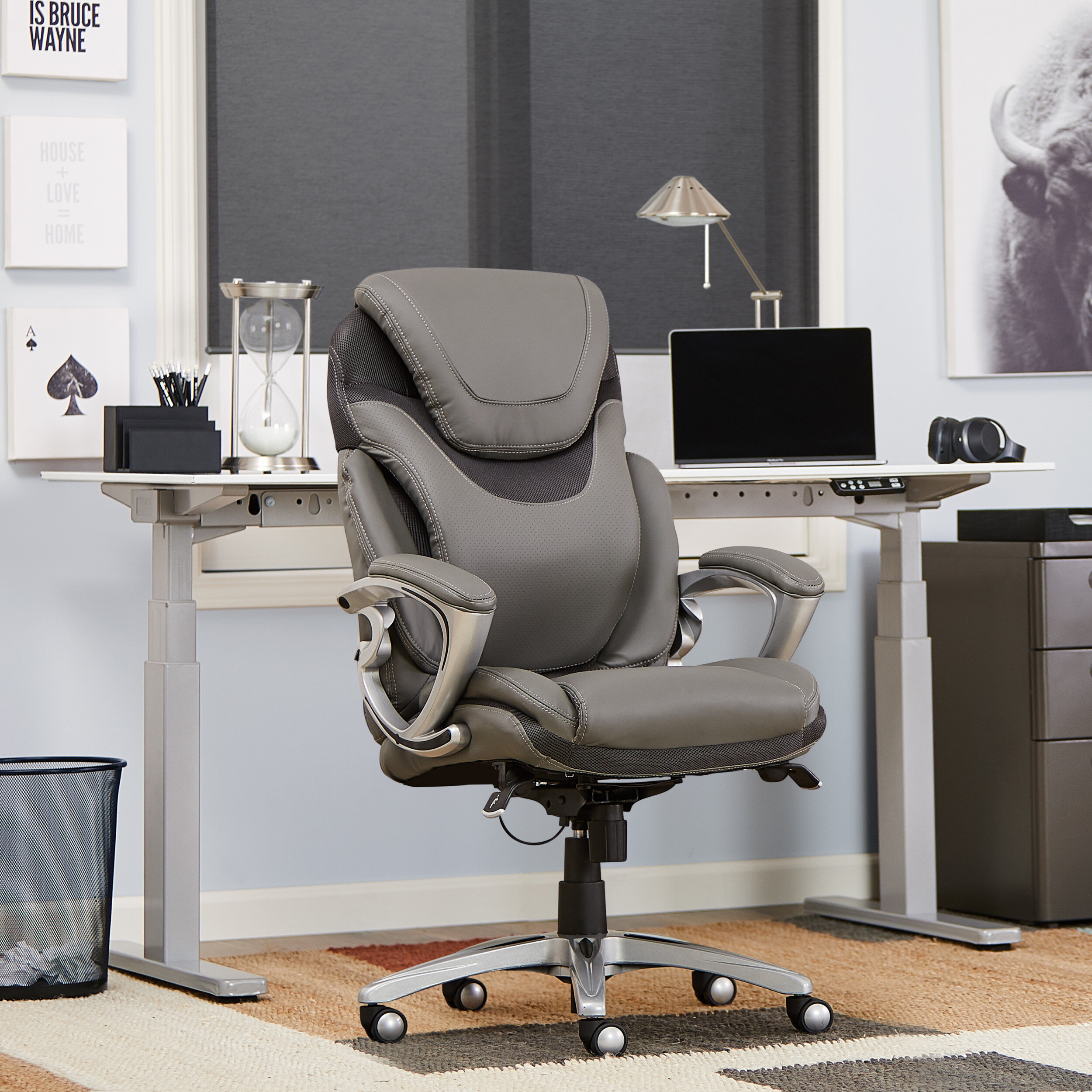 Serta Works Executive Chair