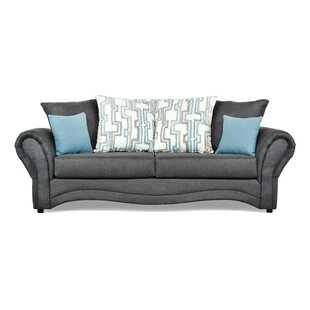 Riley Sofa by Piedmont Fur..