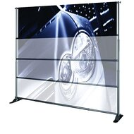 Banner Stands and Booth Displays