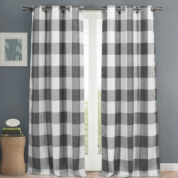 Window Treatments Youll Love Wayfair - Picture window curtains