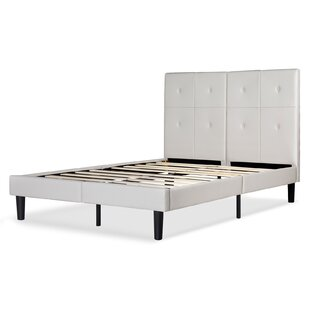 Izzie Dura Metal Folding Platform Bed Frame