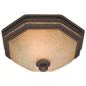 belle meade 80 cfm bathroom fan with light