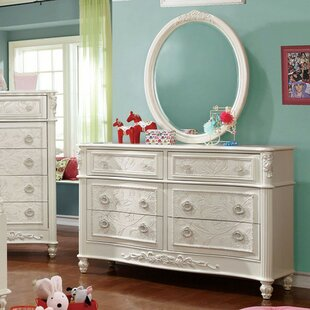 Harriet Bee Minco 6 Drawer..