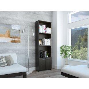 Krajewski Standard Bookcase by Ebern Designs