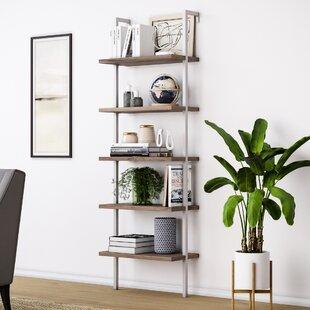 40 inch bookcase wayfair rh wayfair com