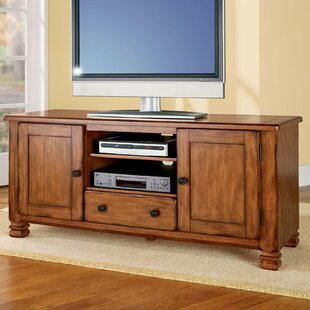 Buy clear Brackenridge TV Stand for TVs up to 55 by Alcott Hill Reviews (2019) & Buyer's Guide