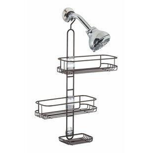 Wilton Linea Shower Caddy