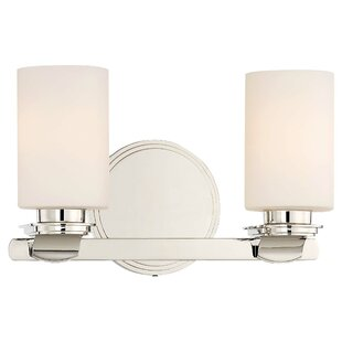 Darby Home Co Ovid 2-Light Vanity Light