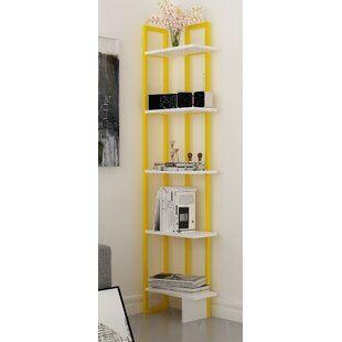 Phan Corner Bookcase