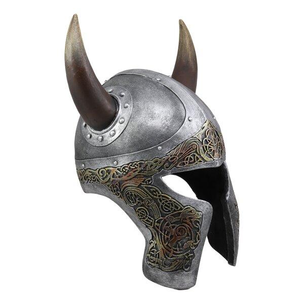 World Menagerie Schmura Norse Mythology Horned Valhalla