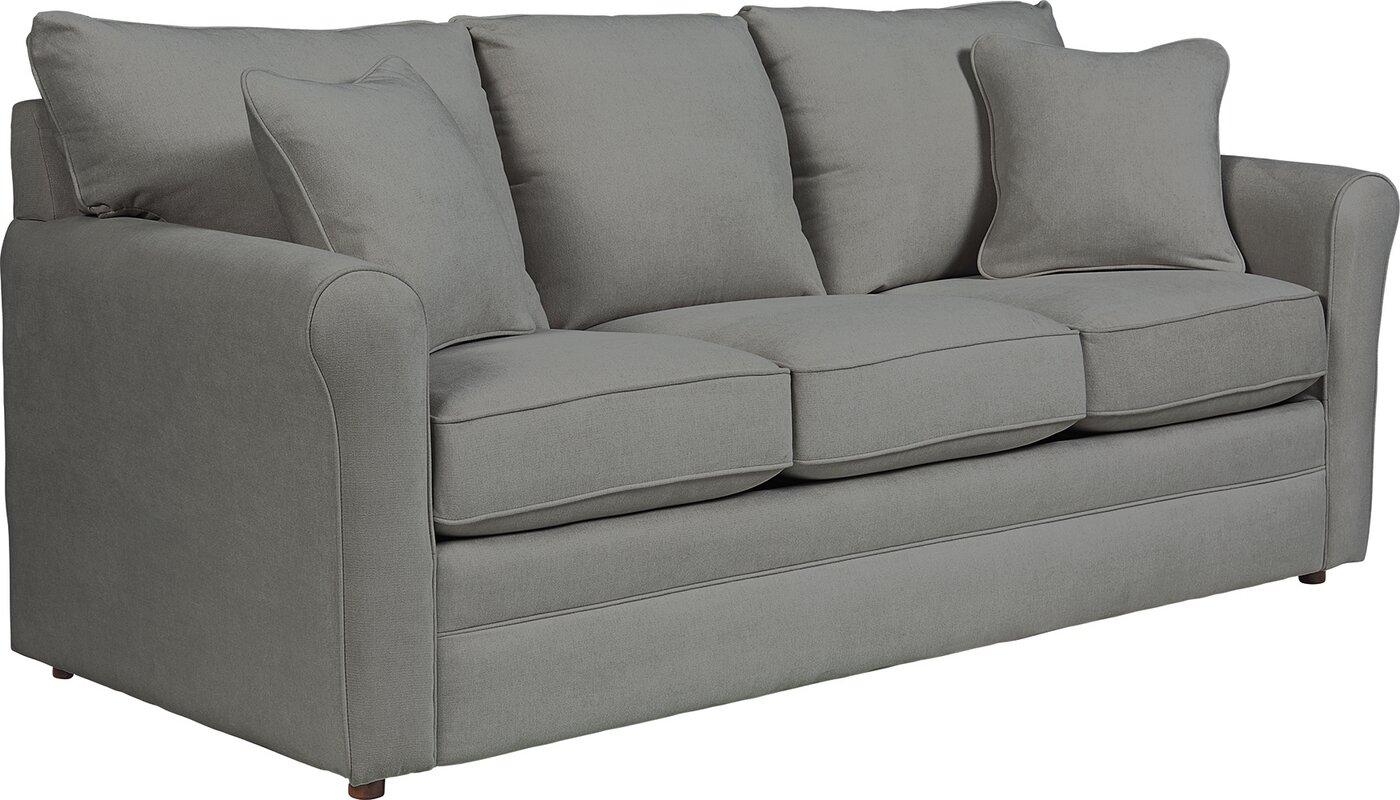 Leah Supreme Comfort Sleeper Sofa