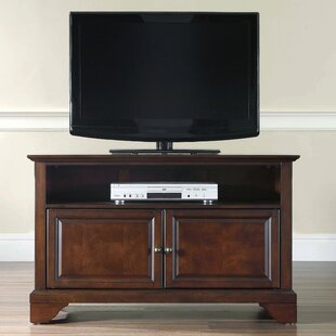 Compare Hedon TV Stand for TVs up to 42 by Three Posts Reviews (2019) & Buyer's Guide
