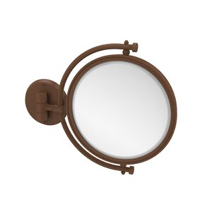 Affordable Universal Extendable Mirror By Allied Brass