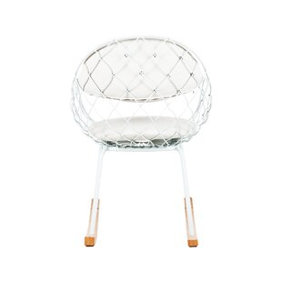 Hartsell Rocking Chair by Bungalow Rose