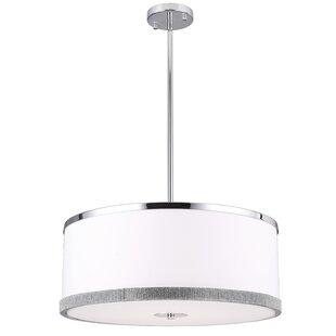 Orren Ellis Eurytus 4-Light LED Pendant