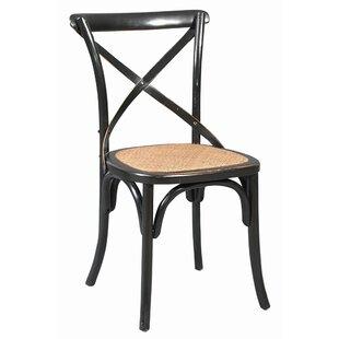 Waldhaus Bent Dining Chair (Set Of 2) No Copoun