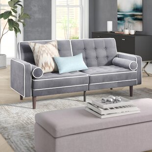 Elvie Convertible Sofa