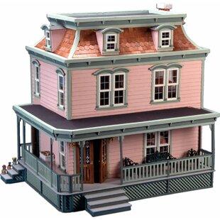 Best Lily Dollhouse ByGreenleaf Dollhouses